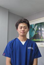 【歯科技工士】北山 雄大